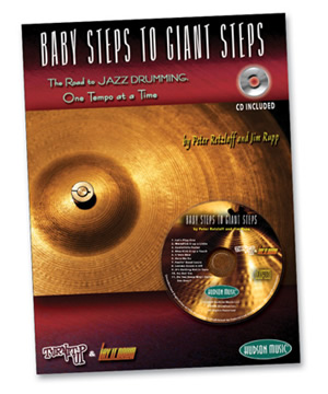 Hudson Music - Baby Steps to Giant Steps